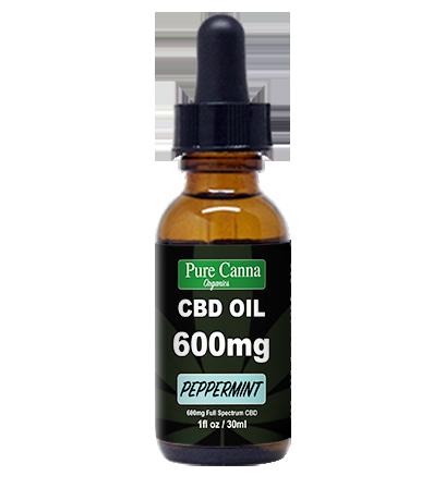pure canna organics cbd oil